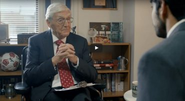 ere Everything's Done Proper: Michael Parkinson